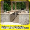 Bespoke 304 Stainless Steel Outdoor Kitchen Cabinet