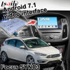 Lsailt Android GPS Navigation System Box for Ford Focus Sync 3 Video Interface Mirror Link Waze Yandex Optional Carplay