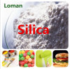 Factory Supply Fumed Silica/Silicone Oxide Lm-200
