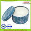 Massage Use Soy Wax Tin Candle Wholesale Without Anti-Dumping Duty