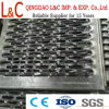 Punched Hole Aluminum Anti Skid Serrated Walkway Grip Strut Perforated Plank Grating