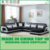 Divany Leather Sofa Set with Speaker and USB Charger