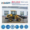 Eougem New Product Front End Farm Mini Wheel Loader