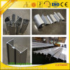 Extruded Cleaning Aluminium Profile for Dust-Free Plant