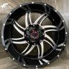 6*135/139.7 5*127/150 Aluminum SUV 4X4 off Road Alloy Wheels