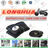 Natural Butyl Motorcycle Tyre and Inner Tube (4.50-12)