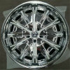 Chrome Alloy Wheel (HL340)