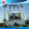High Definition Outdoor/Indoor Rental Full Color LED Display Screen