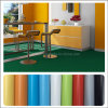 Anti-Slip Fireproof PVC Plastic Laminate Flooring School Floor