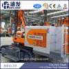 Hfg-55 Full Automatic DTH Drilling Rig