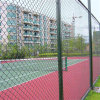 Galvanized Welded Business Chain Link Fence