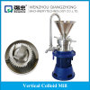 Stainless Steel Cutting Grinding High Speed Stirring Colloid Mill Pharmaceutical, Bitumen, Peanut, Food