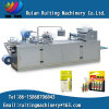 Rtzp-500 Lipstick Toothbrush Packaging Plastic PVC Carton Blister Packing Machine