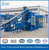 Hydraulic Semi-Automatic Customezied Hollow Brick Block Making Machine Product Line