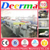 HDPE Pipe Extruding Lines / Plastic HDPE Pipe Extrusion Line