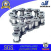 Short Pitch Precision stainless steel hardware Transmission Motorcycle Industrial Roller Chain