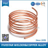 Chromium Zirconium Copper Tube