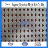 Diamond Type Perforated Metal Sheet (TS-E120)