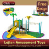 Theme Park Commercial Purpose Affordable Outdoor Playground (X1225-5A)