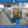 No. 45 Forged Steel Roller Material Ridge Cap Roll Forming Machine