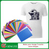 Original Good Heat Transfer Vinyl Sheet for Fabric