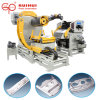 Coil Sheet Automatic Straightener Decoiler Feeder Machine and Press Feeding Line.