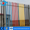 New Design Galvanized Iron Steel Railing and Fence for Africa