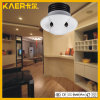 3W Ceiling COB Downlight LED Spotlights
