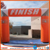 Outdoor Custom Inflatable Finish Line Arch