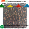 Thermosetting Texture Wrinkle Finish Powder Coating Paint for Electrostatic Spray