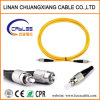 Single Mode FC to FC Fiber Optic Patch Cord Cable