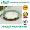 Alzheimer's Drugs FDA Approved Donepezil Hydrochloride Pharmaceutical Raw Material (CAS: 120011-70-3)
