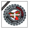 Top Quality and Professional Clothing Label Embroidery Patch for Garment Accessory (BYH-10112)