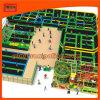 Mich Customized New Indoor Trampoline Enclosure