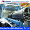 Krah Pipe Production Line Plastic PE Pipe Extrusion Line