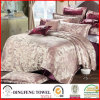 Fashion Poly-Cotton Jacquard Bedding Set Df-C143