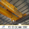 Internetional Certificated 20 Ton Double Girder Bridge Crane with Hoist