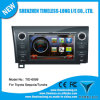 Car Audio for Toyota Sequoia / Tundra with GPS Radio Bt 3G iPod (TID-6099)