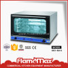 Electric Convection Oven with Steam (HEO-8M-B)