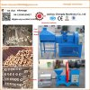Energy Saving Wood Sawdust Wheat Beanbriquette Machine