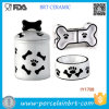 3PCS Storage Jar Food Water Bowl Pet Accessories Wholesale China