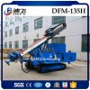 Fully Hydraulic Drill Rig for Anchor Construction