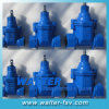 Cast Iron Thread End Gate Valve for Water