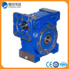 Aluminum & Cast Iron Body Worm Gear Reducer