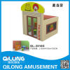 Indoor Soft Play House (QL-3016G)