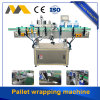 Bottle Labeling Machine Double Two Side India Labelling Machine Flat Auto for Bottle Cap Sealing Honey