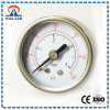 Cheapest Stainless Steel Metal Durable Axial Mounting Manometer