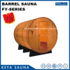 Hot Spot Red Cedar Sauna Barrel Sauna From 20 Years Factory