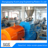 Parallel Twin-Screw Extrusion for Making PA Plastic Granules
