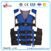Multi-Color Strong Fabric All Purpose Life Vest